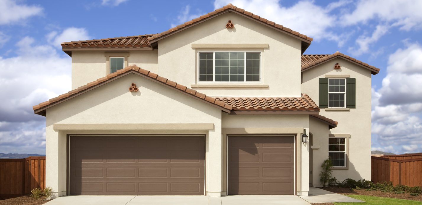 Home Ready for a FHA Loan