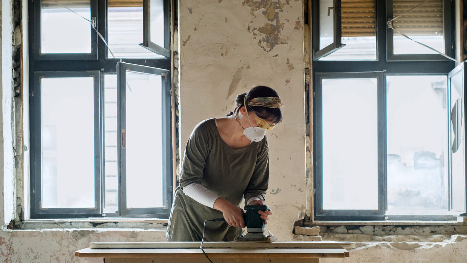 Repairing a Home With a FHA 203K Rehab Loan